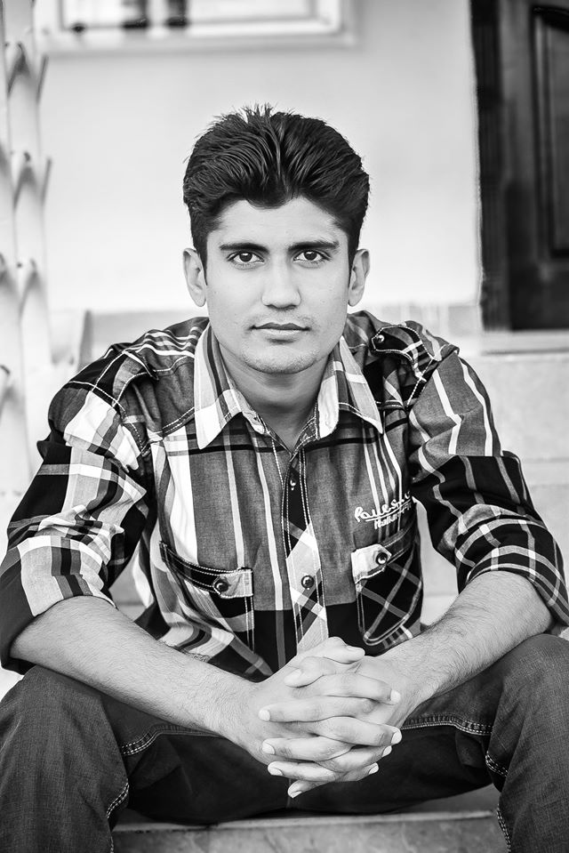 Savvy Specialist Tahir Yasin