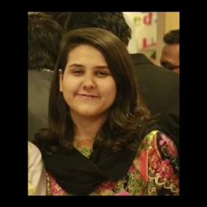 Sakina Zainab