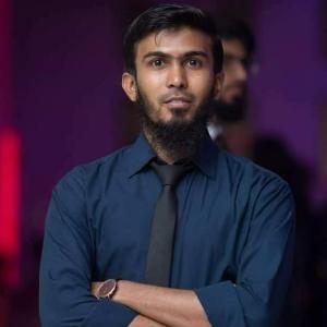 Savvy Specialist Hafiz Muhammad Waqar Uddin