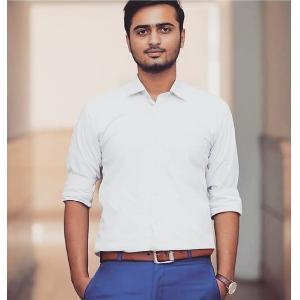 Savvy Specialist Sarim Siddiqui
