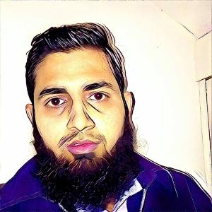 Savvy Specialist Ahmed Khursheed