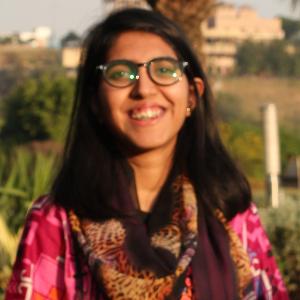 Savvy Specialist Arooba Nawaz