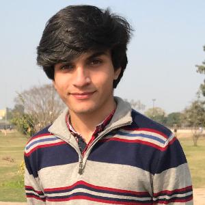 Syed Zark Ali Shah