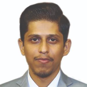 Savvy Specialist Muhammad Talha Siddiqui