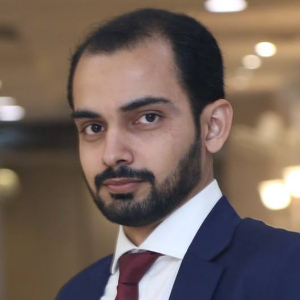 Savvy Specialist Abrar Azam