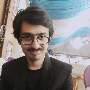 Savvy Specialist Muhammad Saad Shahid
