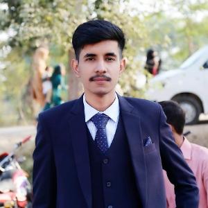 Savvy Specialist Rana Hamza Zulfiqar