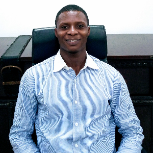 Savvy Specialist Moses Taiwo