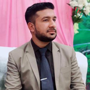 Mudassir Haroon