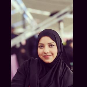 Savvy Specialist Khadija Bilal