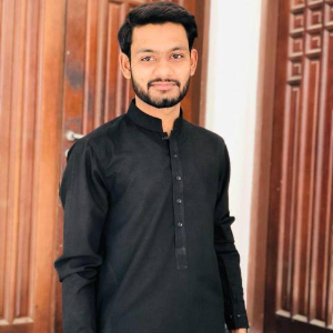 Savvy Specialist Haseeb Ahmed