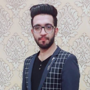 Usaid Ehsan