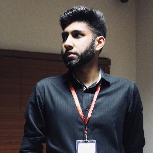 Savvy Specialist Saad Ahmed
