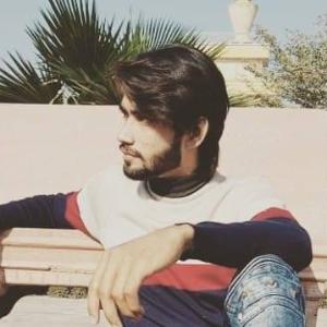Sheraz ahmad Zaheer