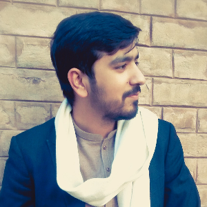 Savvy Specialist Muhammad Mubashir awan