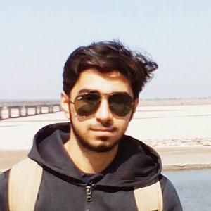 Savvy Specialist Hamza Aamir