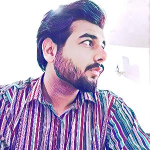 Savvy Specialist Jalal Javaid