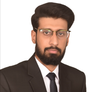 Muhammad Bilal Chaudhary