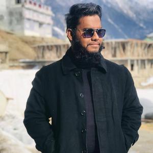 Savvy Specialist Muhammad Fawad