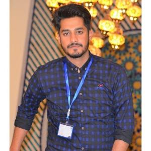 Savvy Specialist Saad Ullah Sajid