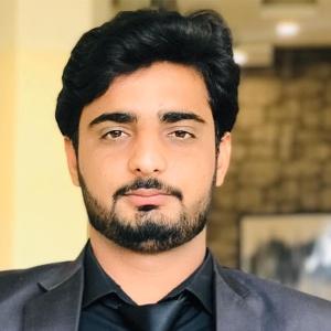 Savvy Specialist shahid mehmood