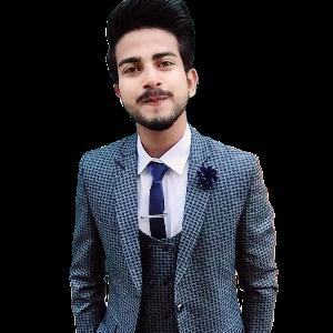 Savvy Specialist Ahmad Malik