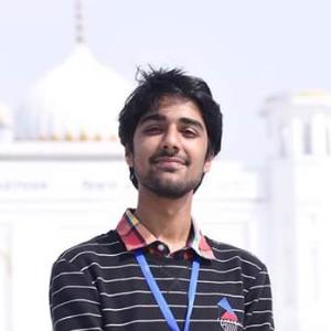 Savvy Specialist Saqib Ali