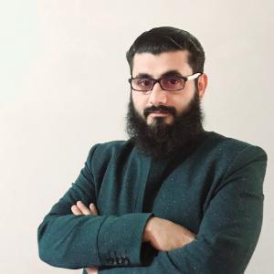 Shoaib Khattak