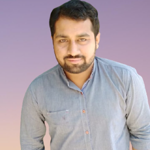 Savvy Specialist Muhammad Irfan