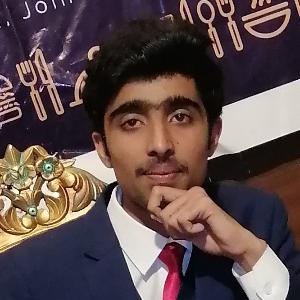 Savvy Specialist Taimoor Muhammad