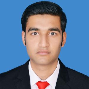 Muhammad Sherjeel Asif
