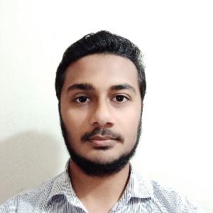 Savvy Specialist Muhammad Ashar