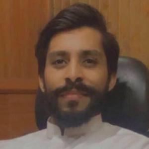 Savvy Specialist imran ashraf