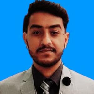 Savvy Specialist Umair Muneer