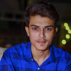 Savvy Specialist Mohammad Affan