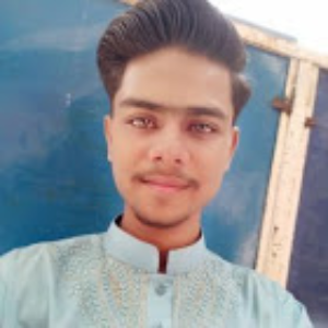 Savvy Specialist Abdul Rafay Khalid