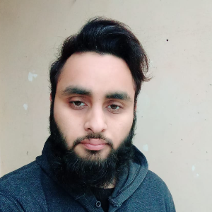 Savvy Specialist Muhammad Abdullah Jawwad