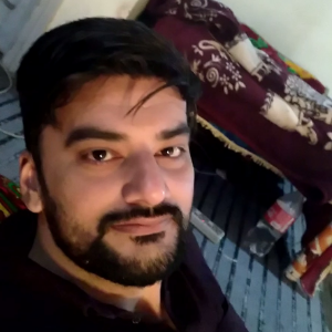 Syed Sabih Ul Hassan