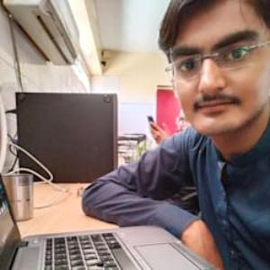 Savvy Specialist Sagar Vasu