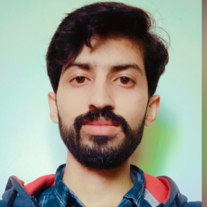 Savvy Specialist Muhammad Sajjad Rashid