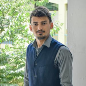 Savvy Specialist Alee Ahmad