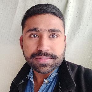 Savvy Specialist Fahad Saeed