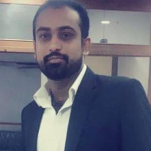 Savvy Specialist Hamid Ali