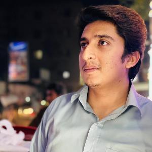 Savvy Specialist Asad Sarwar