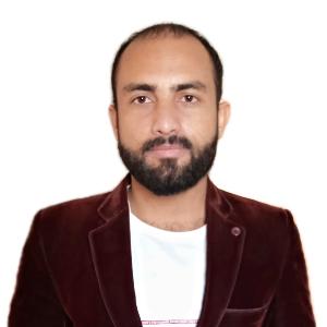 Savvy Specialist Fareed Ahmed