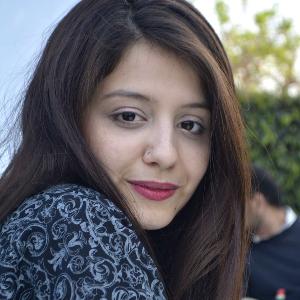 Laraib Zehra