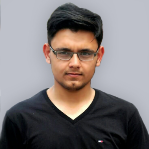 Savvy Specialist Muhammad Haseeb