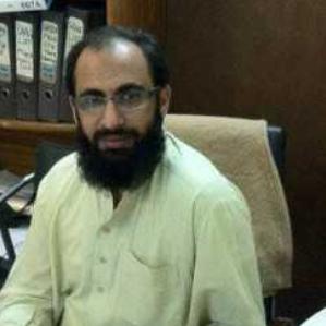 Savvy Specialist Muhammad Afzal