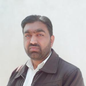 Savvy Specialist Atif Gull