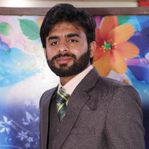 Muhammad Mujtaba Aziz